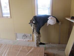 家具施工2