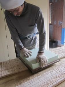 家具施工3